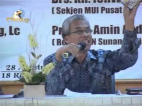 Bedah K LINK Syariah Part 3