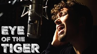 Eye Of The Tiger - Survivor (Cover - Official Video - Michele Grandinetti )