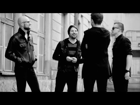 DEAL - You Never Know (Official Music Video)