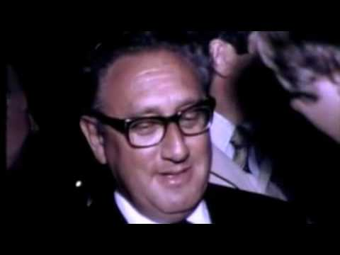 Henry Kissinger Song by Eric Idle