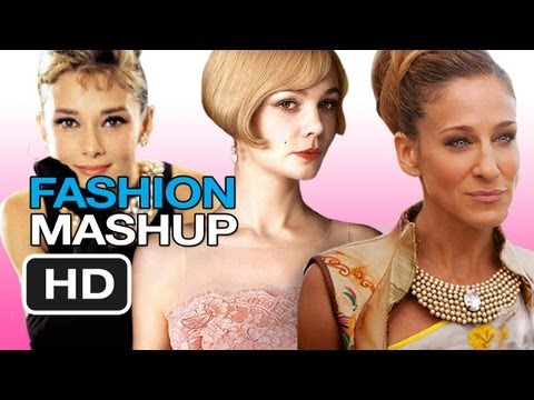 What to Wear - Female Fashion Film MashUp (2013) Movie HD
