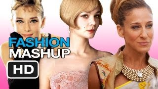 What to Wear - Female Fashion Film MashUp (2013) Movie HD