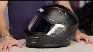 Simpson Ghost Bandit Helmet Review After A 2000 Mile Test