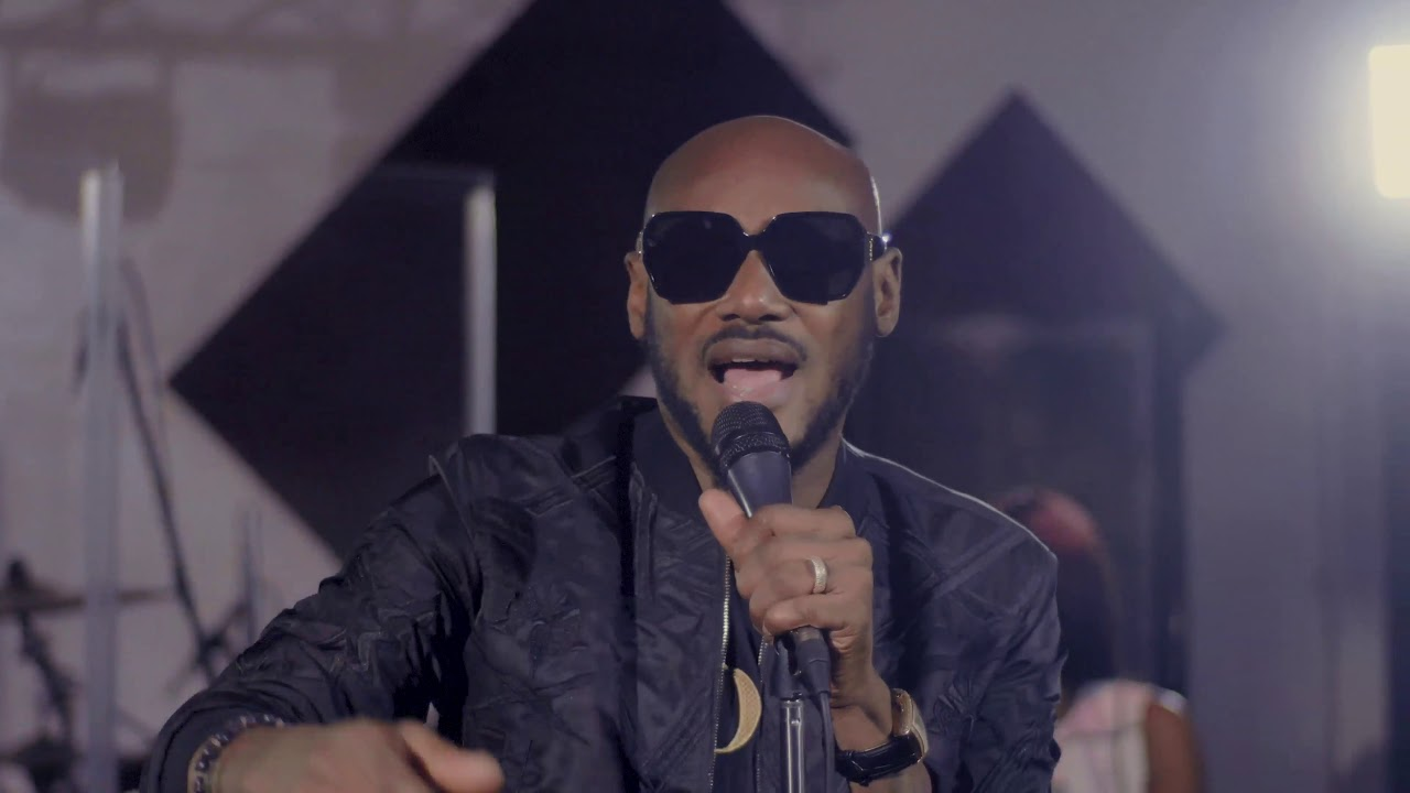 2Baba's performance for Entercom Atlanta Concert
