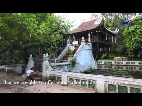 Hanoi Sightseeing Tours  Video Hanoi Travel and Tourism, Hanoi Tourist , AsiaPacific Travel