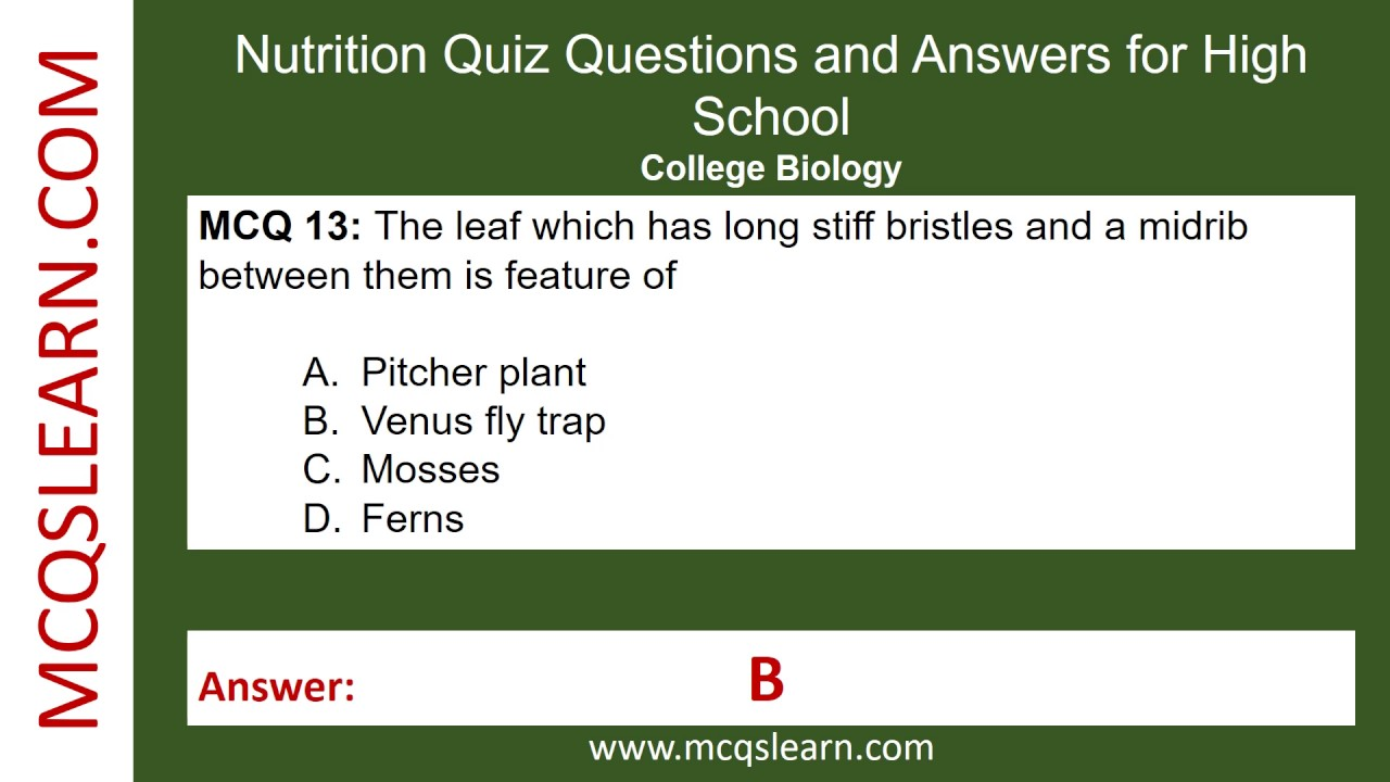 image about Spring Trivia Questions and Answers Printable identify Vitamins and minerals Information: Vitamins and minerals Quiz Issues With Methods