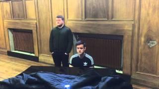 Adele Medley - Casual Cover - Ronan Scolard & Glenn Murphy