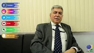 O Presidente do TRE-RO, Desembargador Marcos Alaor Diniz Grangeia, fez um pronunciamento sobre a manutenção dos serviços públicos neste período de ...