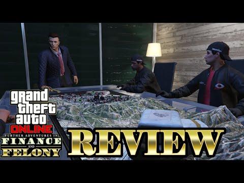 GTA 5 Online Finance and Felony FULL REVEIW! Best Office, Best Warehouse, Hidden Features, and MORE