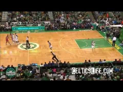 Boston Celtics 2011-2012 Bloopers & Funny/Memorable Moments