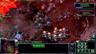 [HD] Starcraft 2: Wings of Liberty Final Mission + Ending Playthrough