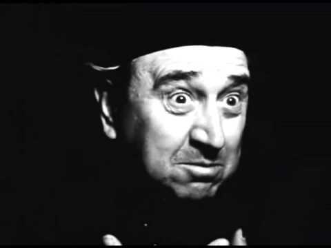 Bienvenido Mister Marshall - El Sueño de Don Cosme