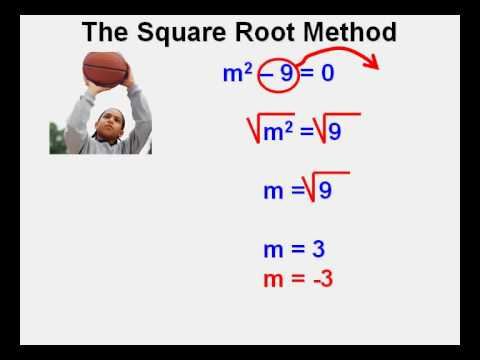Square root trading system