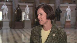 GOP Rep. Mimi Walters Says DACA Isn