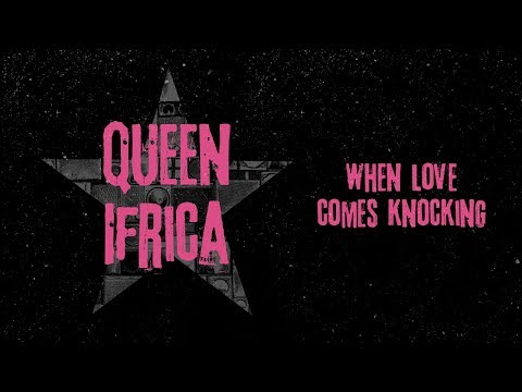 Queen Ifrica - When Love Comes Knocking (Official Audio)   Jet Star Music