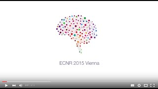 Impressions of ECNR 2015 in Vienna