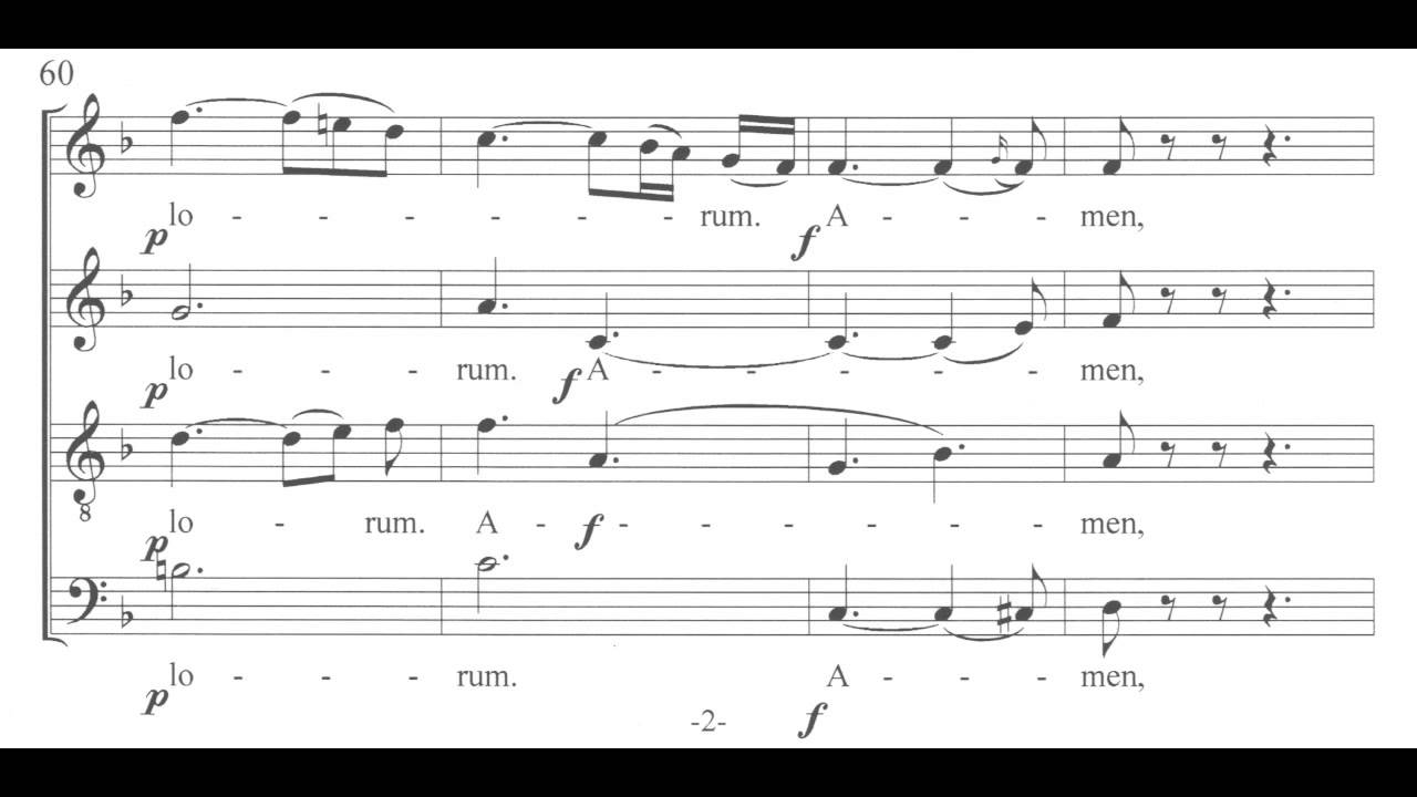 How to Teach Adults in a Choir to Sing Their Parts   Our ...