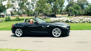 bmw z4 roadster review