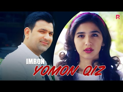 Imron - Yomon qiz (Official Music Video) 2019