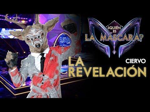 La Revelación de Ciervo | ¿Quién es la Máscara?