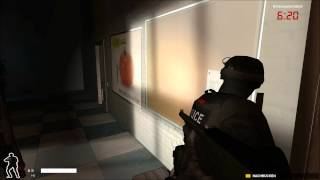 SWAT 4 TSS - Mission 04 - Department of Agriculture