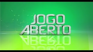 Jogo Aberto - 22/01/2020 - Programa completo