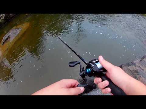 Gunpowder River Rockfishing