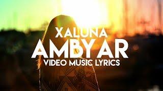 Download Mp3 Xaluna - Ambyar Lyrics
