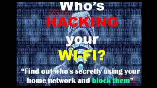 how to prevent hacking of wifi password