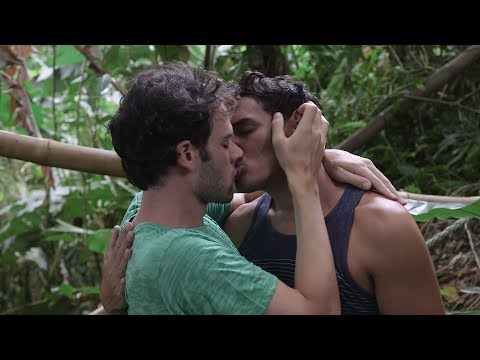 Gay Web Series SWELL directorscut TRAILER