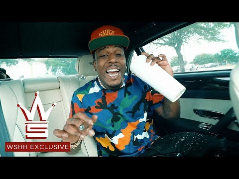 "Sauce Walka ""We Did It"" (WSHH Exclusive - Official Music Video)"
