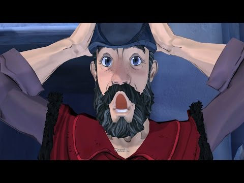 Kings Quest - Chapter 4 - Puzzle Heaven (34)