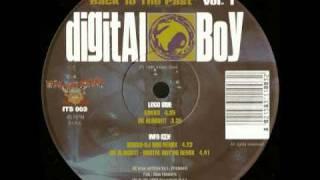 Digital Boy - OK Alright! (Digital Boy