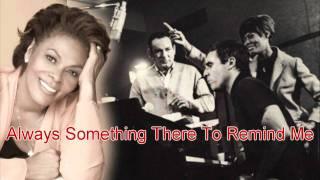 Burt Bacharach / Dionne Warwick ~ (There