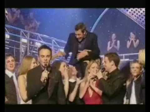 Will Young Winner Pop Idol 2002- ITV