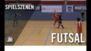 FC Fortis - HSV Panthers (Futsal-Regionalliga Nord)