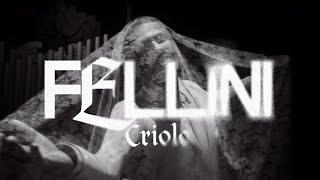 Criolo - Fellini