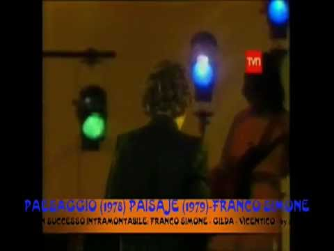 PAESAGGIO 1978 PAISAJE 1979 di FRANCO SIMONE  YouTube