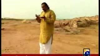 Dua mangta hoon amjad sabri