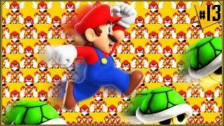 Super Mario Maker 2 #13 - Shell Jumpów Królem być! (bb--b/1)