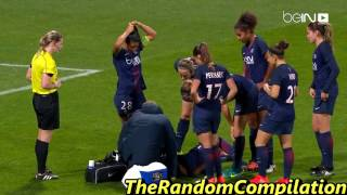 Women Sports Injury Compilation Part 50