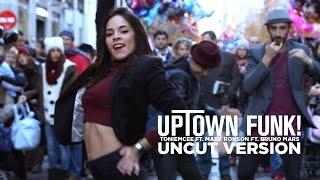 UNCUT VERSION -Toniemcee - Uptown Funk (Bruno Mars Dance)
