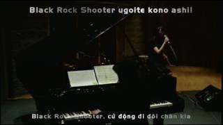 [GV-Subs] Aimer - Black Rock Shooter [Aimer live at anywhere Vol.10][Vietsub] ブラック★ロックシューター 検索動画 37