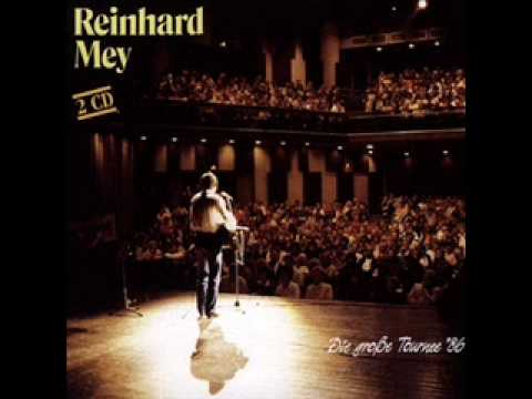 Reinhard Mey - Die Schuhe
