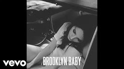 Lana Del Rey - Brooklyn Baby (Official Audio)