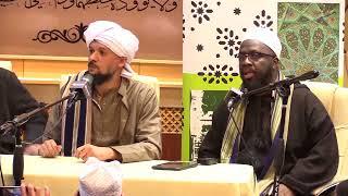 The I & The Eye   The Age of the Antichrist  Habib Kazim Al Saqqaf