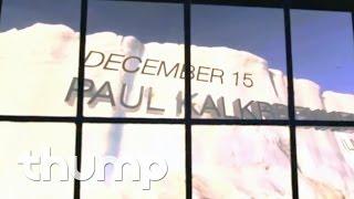 Paul Kalkbrenner's Guten Tag: San Francisco