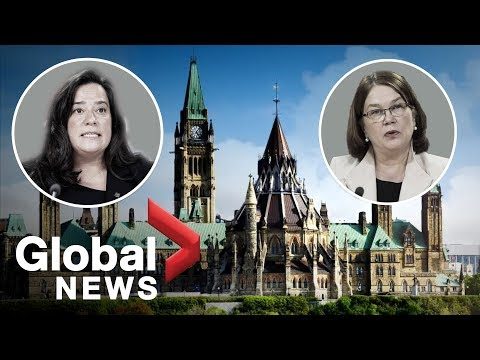 2019 Federal Election: What it means to be a Canadian Independent MP