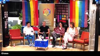 LGBT+ & Hi-tech: Is it really all sunshine and rainbows? [Hebrew]