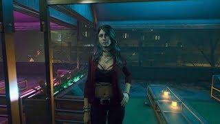 Vampire: The Masquerade - Bloodlines 2 First Female Vampire Revealed